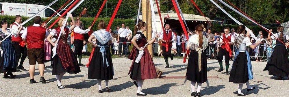 VTG – Volkstanzgruppe Breitenfurt